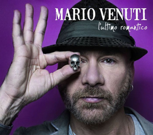 L'ultimo romantico, il nuovo disco di inediti di Mario Venuti e' uscito
