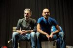Mundial 82 la pugna e la pipa, il recital dedicato al mondo del calcio in scena al Teatro Calcara di Bologna