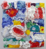 Nicola De Maria, I miei dipinti s'inchinano a Dio