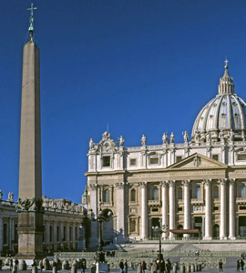 Obelisco Vaticano