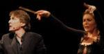 Parole d'amore, il recital di Cesare Bocci e Daniela Scarlatti al Teatro dei Conciatori
