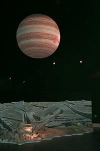 Astrosummer 2013, cronache marziane. Omaggio a Ray Bradbury al Planetario di Roma