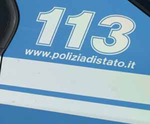 Italia-Messico: firma dell'intesa bilaterale sulla cooperazione di Polizia