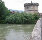 Ponte Lucano … quando sapevano costruire