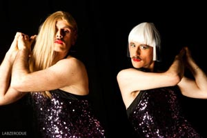 Si balla con i Poppen Dj's al BOtanique 4.0 di Bologna