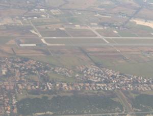 Aeronautica Militare e Corpo Forestale Dello Stato siglano un accordo per la manutenzione e la valorizzazione del parco arboreo dell'Aeroporto Militare di Pratica di Mare