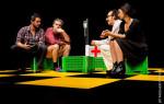 Teatro dell'Orologio di Roma, la programmazione fino al 15 novembre 2015