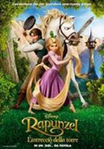 Cinema in cortile: Rapunzel