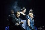 Massimo Ranieri in Riccardo III, nuove repliche al Teatro Brancaccio di Roma