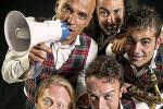 Rimbamband Show, lo spettacolo scritto e diretto da Raffaello Tullo