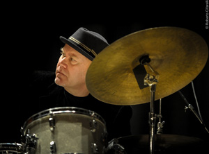 Roberto Gatto trio in concerto per il Roma Summer Jazz Fest a via Margutta