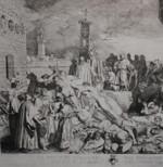 La peste di Milano del 1630