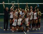 San Giorgio Pallavolo Campione Provinciale Csi Categoria Top Junior 2014-2015