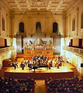 Percorsi Jazz, doppio appuntamento a la Sala Accademia del Conservatorio di Santa Cecilia di Roma