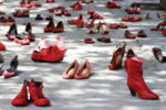 Violenza sulle donne, è ora di dire basta! Giornata internazionale contro il femminicidio