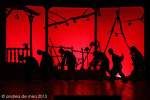 Scuola  di Teatro Bertolt Brecht, gli spettacoli finali