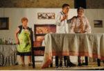 Mparete a fatia se te vu spusa: in scena al Teatro Remigio Paone