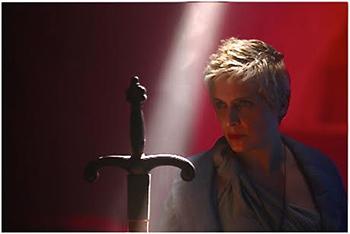 La Donna Guerriera torna al Teatro di Documenti dal 15 al 25 ottobre!