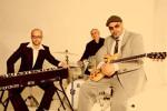Soul Jazz Unit sul palcoscenico del Charity Café di Roma