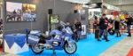La Polizia di Stato al Motodays, la passione per le due ruote sposa la sicurezza stradale