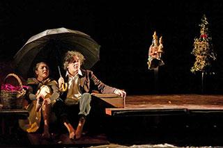Lo Stipo, lo spettacolo in scena al Nuovo Teatro Abeliano di Bari