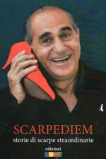 Scarpe Diem: il libro di Pino Ammendola in presentazione a Palazzo Venturi a Campagnano di Roma