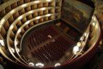 Il Giudizio Universale di Luca Signorelli in un visual show, quando il teatro diventa innovazione