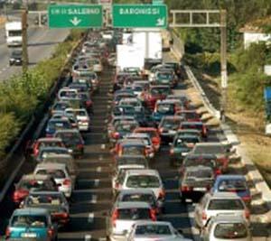 Monitoraggio di Viabilità  Italia sulle condizioni della circolazione stradale nazionale
