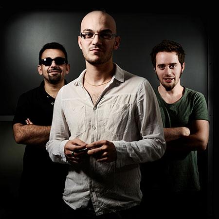 Fabio Giachino Trio dopo l'anteprima a Bruxelles presenta il nuovo album a Torino