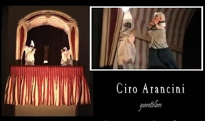Famiglie a teatro: e&#39 tutta rrobba bbona