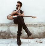 Raffaele Vasquez  presenta il nuovo album Me al Teatro Comunale di Novoli