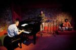 Worldream Trio, emozioni, suoni e ritmi per una serata unica a La Saletta di Frosinone