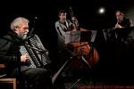 Ancora jazz all'Isola con Ah-Um Milano Jazz Festival: Xilo Ensemble presenta Klezmer in Paris