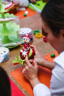 Xmas Factory, solidarietà, divertimento, cibo e artigianato. Il Natale ideale per tutta la famiglia