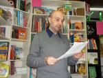 Alessandro Izzi finalista al Premio Inedito – Colline di Torino 2016