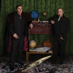 Teho Teardo e Blixa Bargeld pubblicano il video del brano The Beast