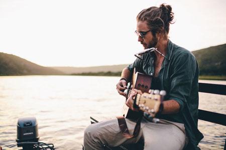 Jeremy Loops, approda in Italia il modern folk del cantautore di Cape Town