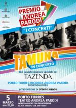 Premio Andrea Parodi, prosegue il bando