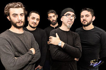 ZY Project live a Viterbo con Nowhere's Anthem special guest Susanna Stivali