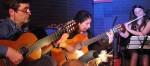 Concerti e teatro ante Pasqua al 28Divino … Performance teatro, Jazz & Choro