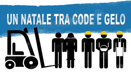 Un Natale tra Code e Gelo: al via su Indiegogo il crowfunding per supportare il progetto di Pierpaolo Palladino