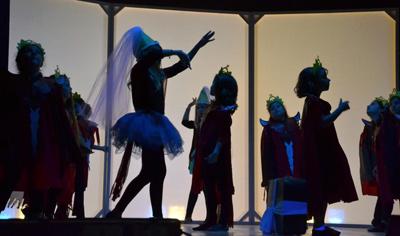 La Zattera del Teatro, gli spettacoli finali