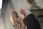 Maria Pia De Vito e Huw Warren, il duo Dialektos live al Desenzano Jazz Festival