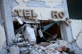Recuperato sesto corpo sotto macerie Hotel Roma ad Amatrice