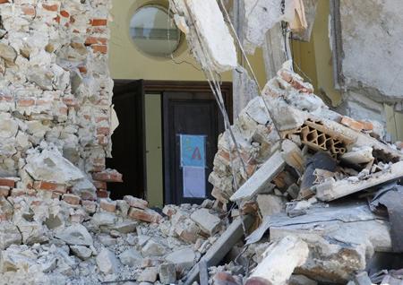 Terremoto centro Italia, ancora scosse e ancora paura