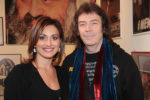 Al Festival d'Autunno Steve Hackett e l'incanto di una serata straordinaria