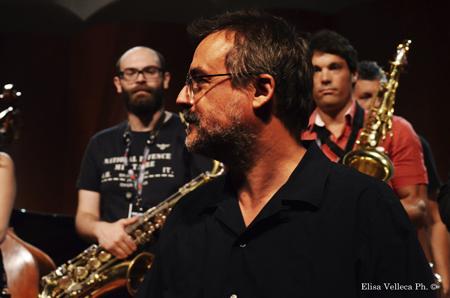 Doppio concerto per ParmaJazz Frontiere. Festival alla Casa della Musica