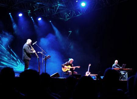Steve Hackett, al via il conto alla rovescia per il concerto al Festival d'Autunno