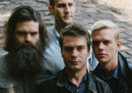 Dal Primavera Sound, il 'labyrinthine post-punk' dei Preoccupations (fka Viet Cong) al Quirinetta