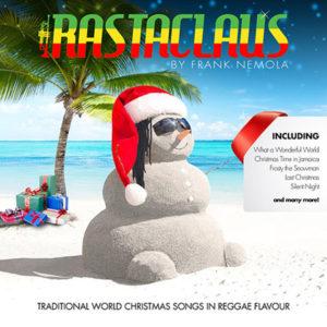 Rasta Claus, la colonna sonora alternativa per il prossimo Natale